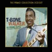 WALKER T-BONE  - 2xCD 40 PRIME CUTS