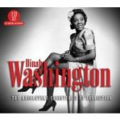 WASHINGTON DINAH  - 3xCD ABSOLUTELY ESSENTIAL..