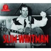WHITMAN SLIM  - 3xCD ABSOLUTELY ESSENTIAL