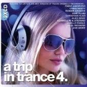 VARIOUS  - CD+DVD A TRIP IN TRANCE 4