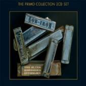 VARIOUS  - 2xCD GOB IRON: THE BLUES HAR..