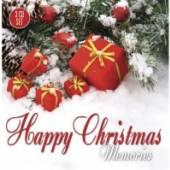 VARIOUS  - 3xCD HAPPY CHRISTMAS MEMORIES