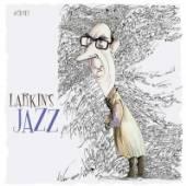 VARIOUS  - 4xCD PHILLIP LARKIN'S JAZZ