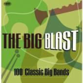 VARIOUS  - 4xCD BIG BAND BLAST