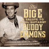 EMMONS BUDDY  - CD BIG E -TRIBUTE TO