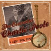 POOLE CHARLIE  - 4xCD ESSENTIAL