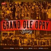 VARIOUS  - 4xCD GRAND OLE OPRY STORY