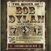 VARIOUS  - 4xCD ROOTS OF BOB DYLAN +DVD