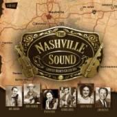 VARIOUS  - 4xCD NASHVILLE SOUND