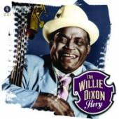 VARIOUS  - 4xCD WILLIE DIXON STORY