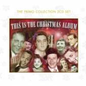 VARIOUS  - 2xCD THIS IS THE CHRISTMAS ALB
