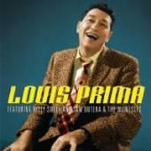 PRIMA LOUIS  - 4xCD BUONA SERA
