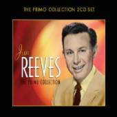REEVES JIM  - 2xCD PRIMO COLLECTION