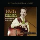 ROBBINS MARTY  - 2xCD ESSENTIAL GUNFIGHTER..
