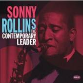 ROLLINS SONNY  - 4xCD CONTEMPORARY LEADER