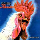ATOMIC ROOSTER  - CD ATOMIC ROOSTER
