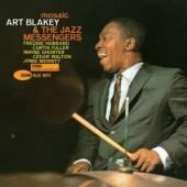 BLAKEY ART & THE JAZZ ME  - VINYL MOSAIC -LTD- [VINYL]