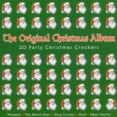 VARIOUS  - CD ORIGINAL CHRISTMAS PARTY