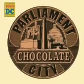 PARLIAMENT  - CD CHOCOLATE CITY
