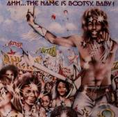 COLLINS BOOTSY  - CD AHH..THE NAME IS BOOTSY,