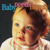 VARIOUS  - CD BABY NEEDS BEAUTY