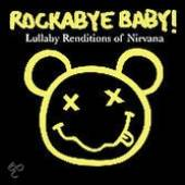 NIRVANA =TRIBUTE=  - CD ROCKABYE BABY