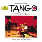 SCHIFRIN LALO  - CD TANGO
