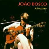 BOSCO JOAO  - CD AFROCANTA