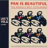 VARIOUS  - CD PAN IS BEAUTIFUL 2