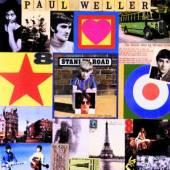 PAUL WELLER  - CD STANLEY ROAD