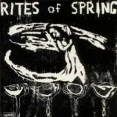 RITES OF SPRING  - CD END ON END