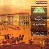 HAYDN MICHAEL  - CD SYMPHONIES P6,9,16,26,32/LONDO
