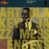 BLAKEY ART  - CD LIVE AT LAUSANNE 1960