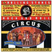 ROLLING STONES  - CD ROCK'N'ROLL CIRCUS