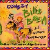 COWBOY BILLIE BOEM  - CD EN ANDERE KINDERLIEDJES