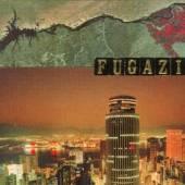 FUGAZI  - CD END HITS