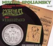 SPOLIANSKY MISCHA  - CD MUSIKALISCHE STATIONEN