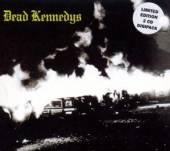 DEAD KENNEDYS  - CD FRESH FRUIT FOR ROTTING VEGETABLES