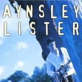 LISTER AYNSLEY  - CD AYNSLEY LISTER (UK)
