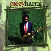 HARRIS COREY  - CD GREENS FROM THE GARDEN