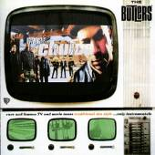BUTLERS  - CD WANJA'S CHOICE