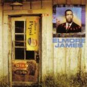 ELMORE JAMES  - CD+DVD ROLLIN' AND TUMBLIN' ( 2 CD SET )