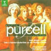 HENRY PURCELL (1659-1695)  - CD FUNERAL MUSIC FOR QUEEN MARY