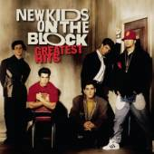 NEW KIDS ON THE BLOCK  - CD GREATEST HITS