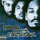 PRESENTS THA EASTSIDAZ - supershop.sk