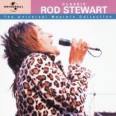 STEWART ROD  - CD UNIVERSAL MASTERS COLLECTION