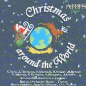 VARIOUS  - CD CHRISTMAS AROUND THE WORL