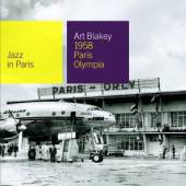BLAKEY ART  - CD 1958 PARIS OLYMPI..