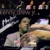 DREW KENNY -JR -  - CD LIVE AT MONTREUX JAZZ '99