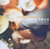 SCHEUBER CHRISTIAN  - CD CLARA'S SMILE